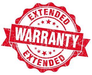 Extended Warranty