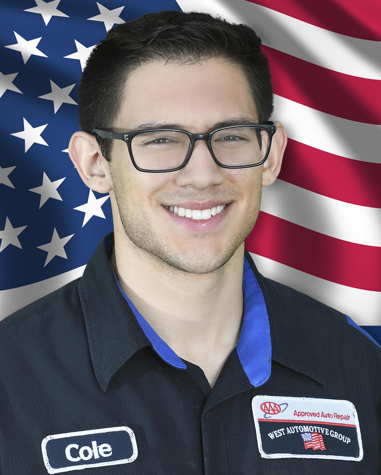 Cole Contreras