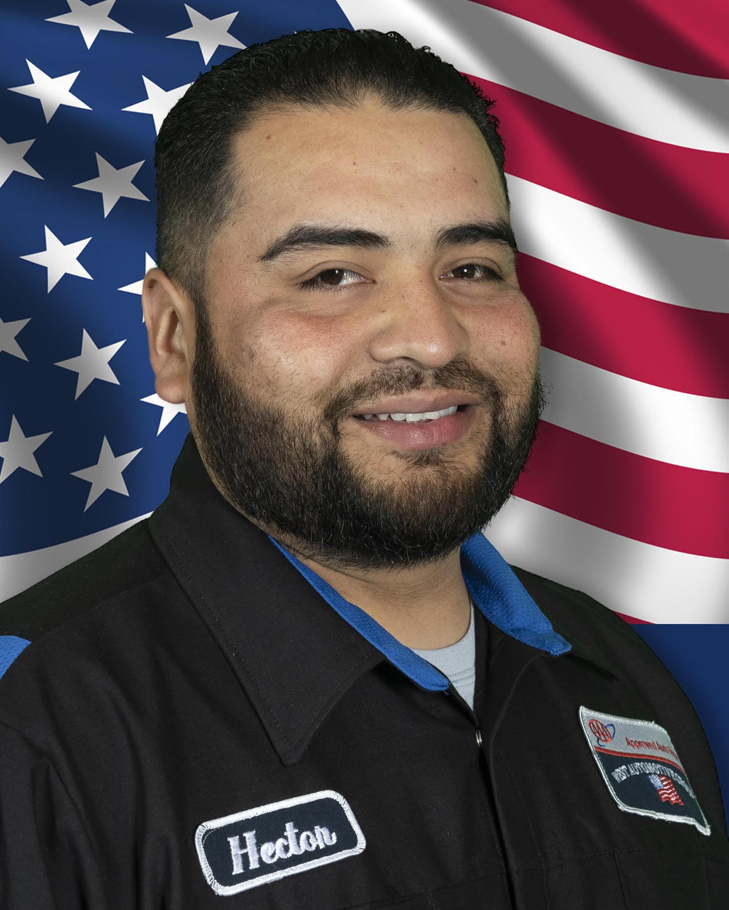 Hector Perez