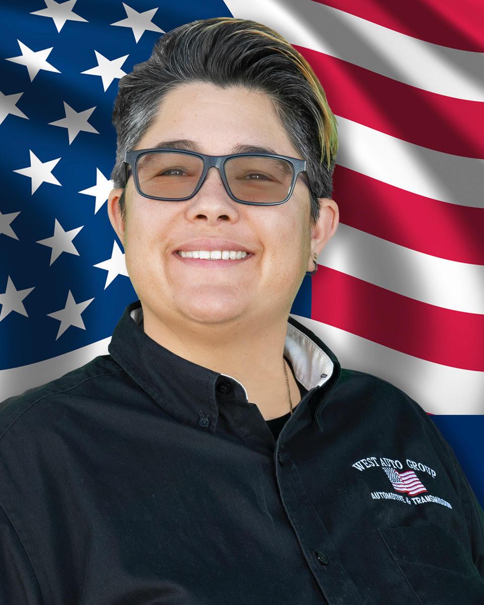 Jaime Sanders