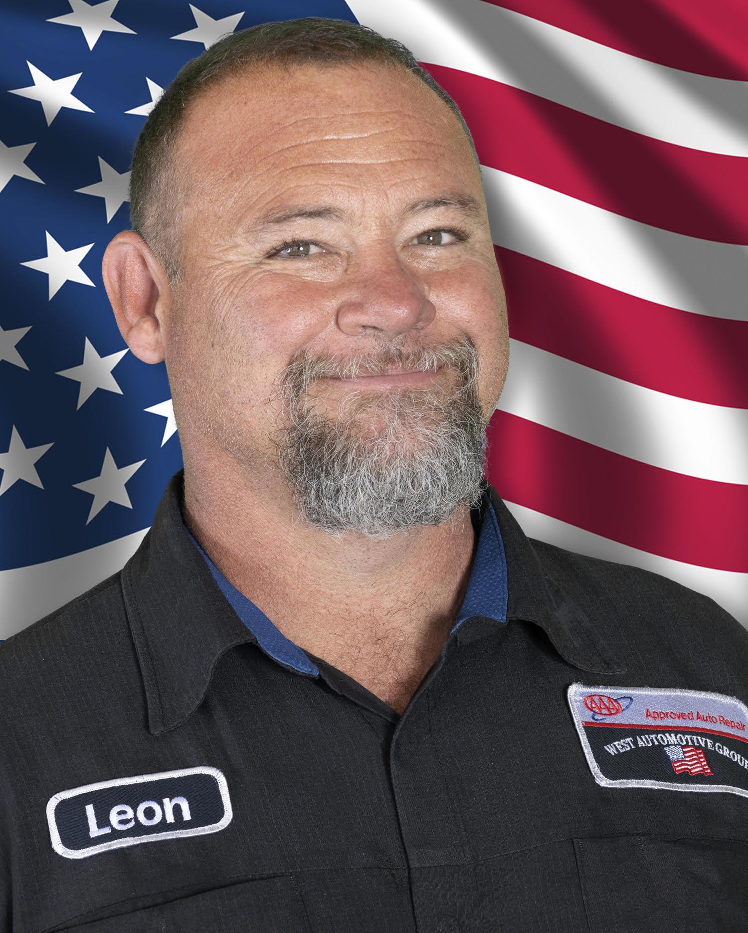Leon Phillips