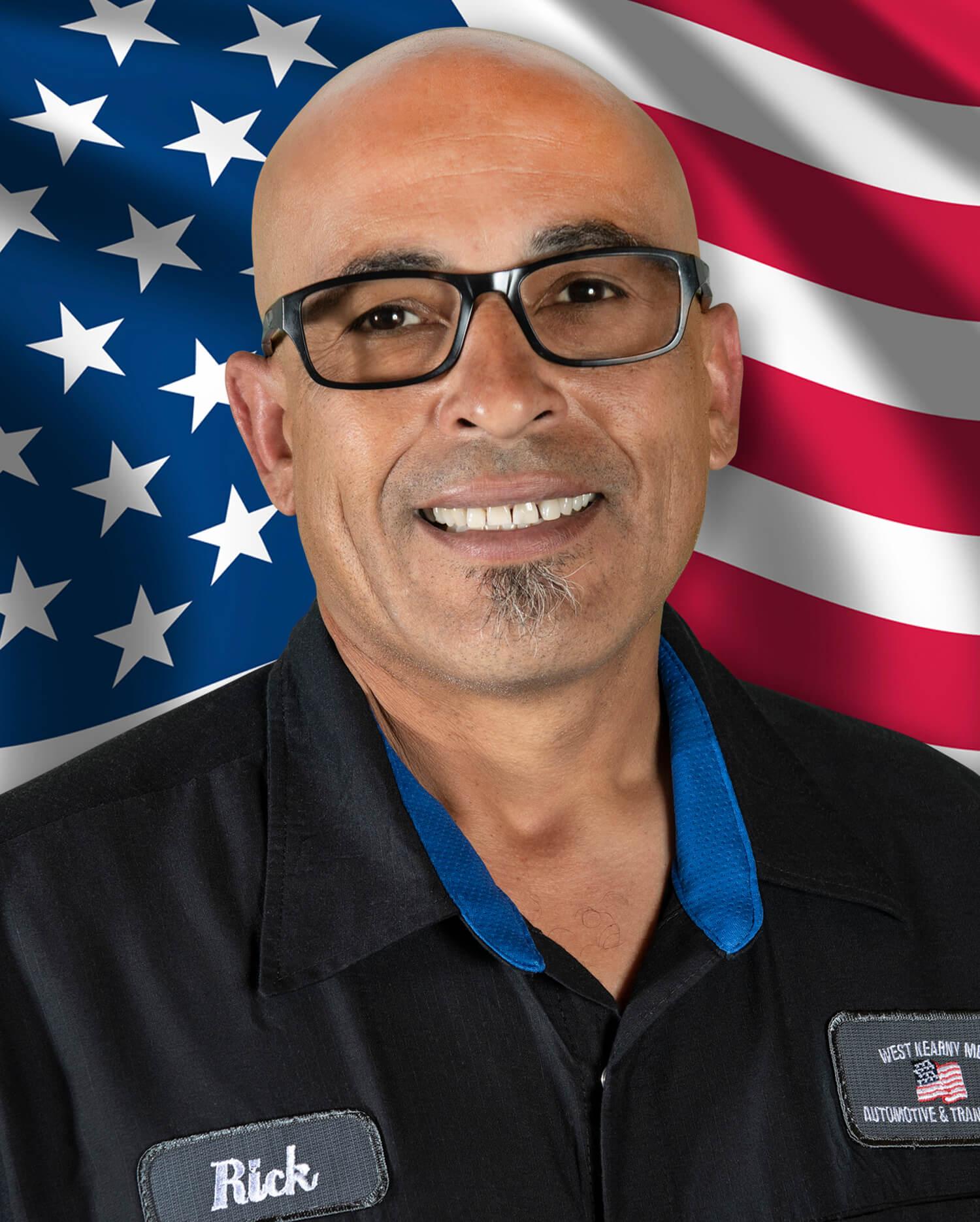 Rick Estrada